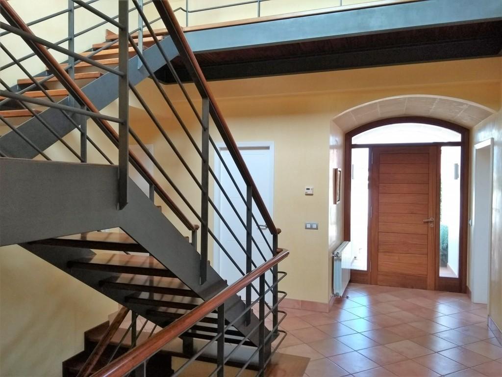 Chalet for sale in Son Blanc Ciutadella -Hall