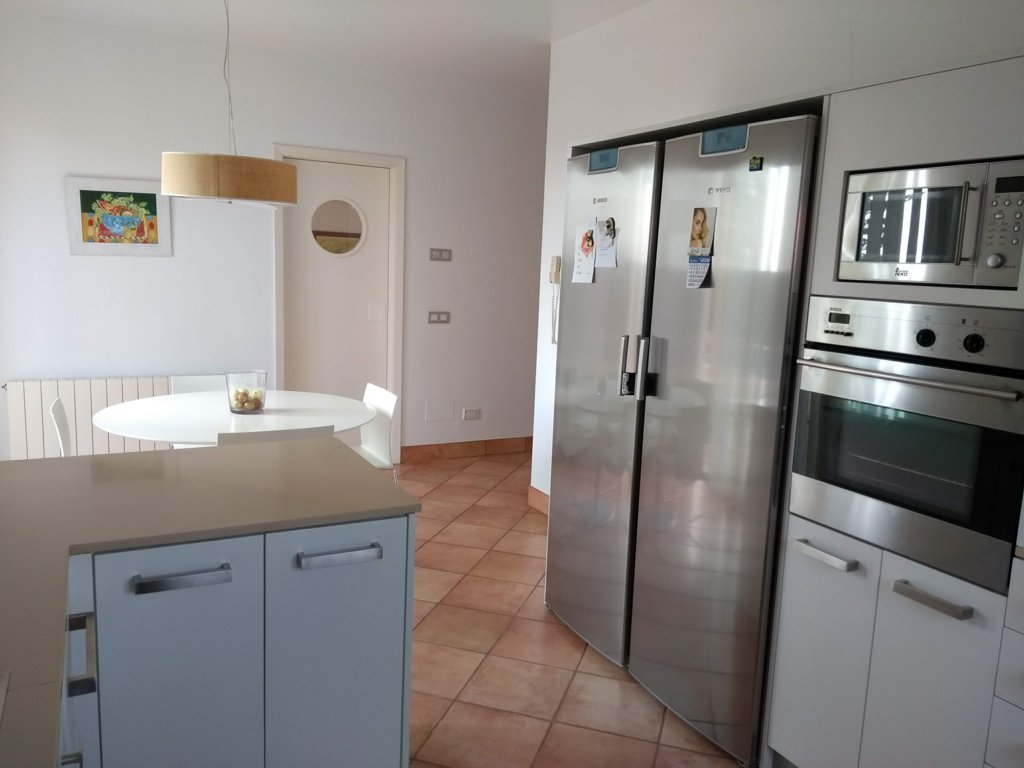 Chalet for sale in Son Blanc Ciutadella - Kitchen