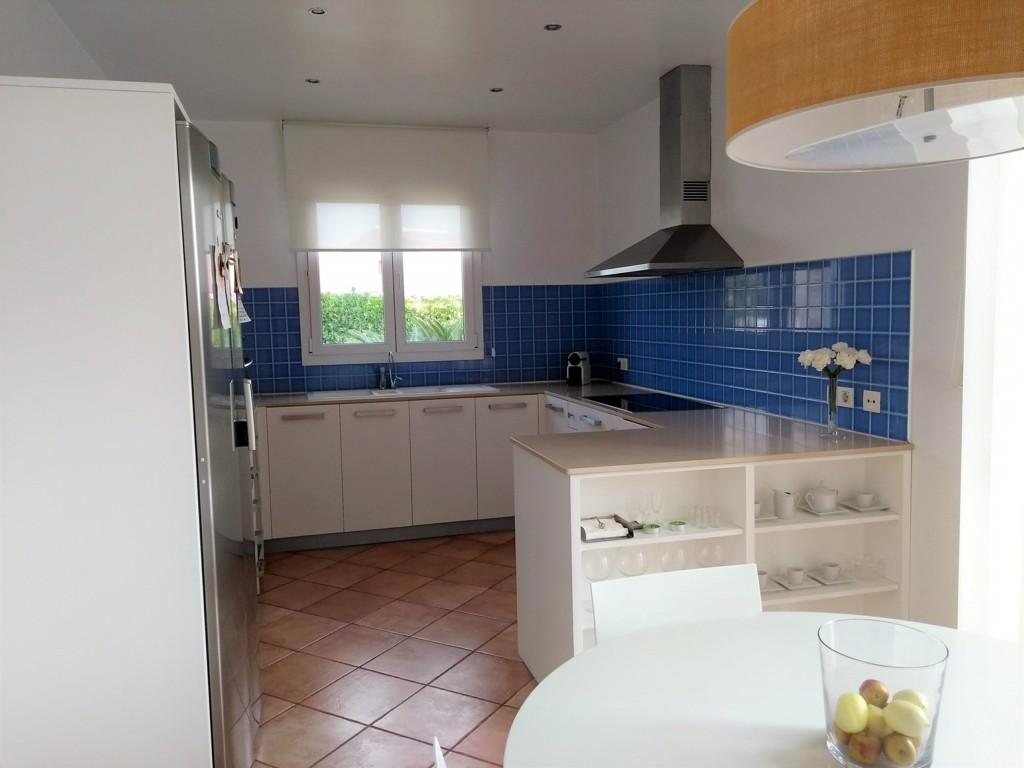 Chalet for sale in Son Blanc Ciutadella -Kitchen