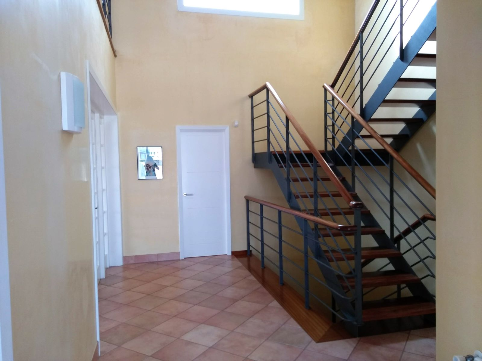 Chalet for sale in Son Blanc Ciutadella -stairs