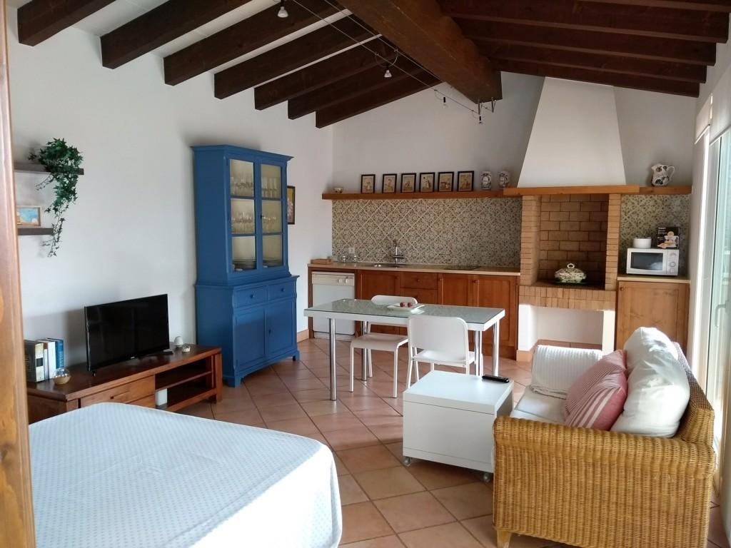 Chalet for sale in Son Blanc Ciutadella - annex