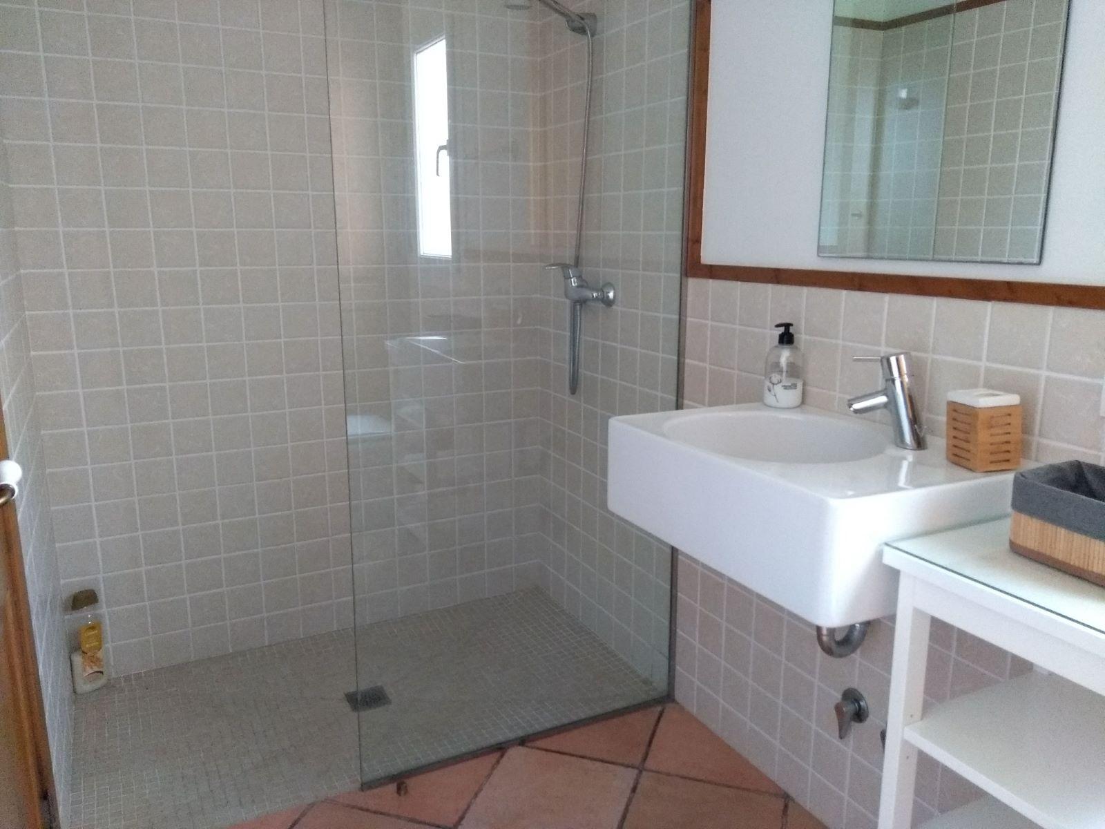 Chalet for sale in Son Blanc Ciutadella - annex bathroom