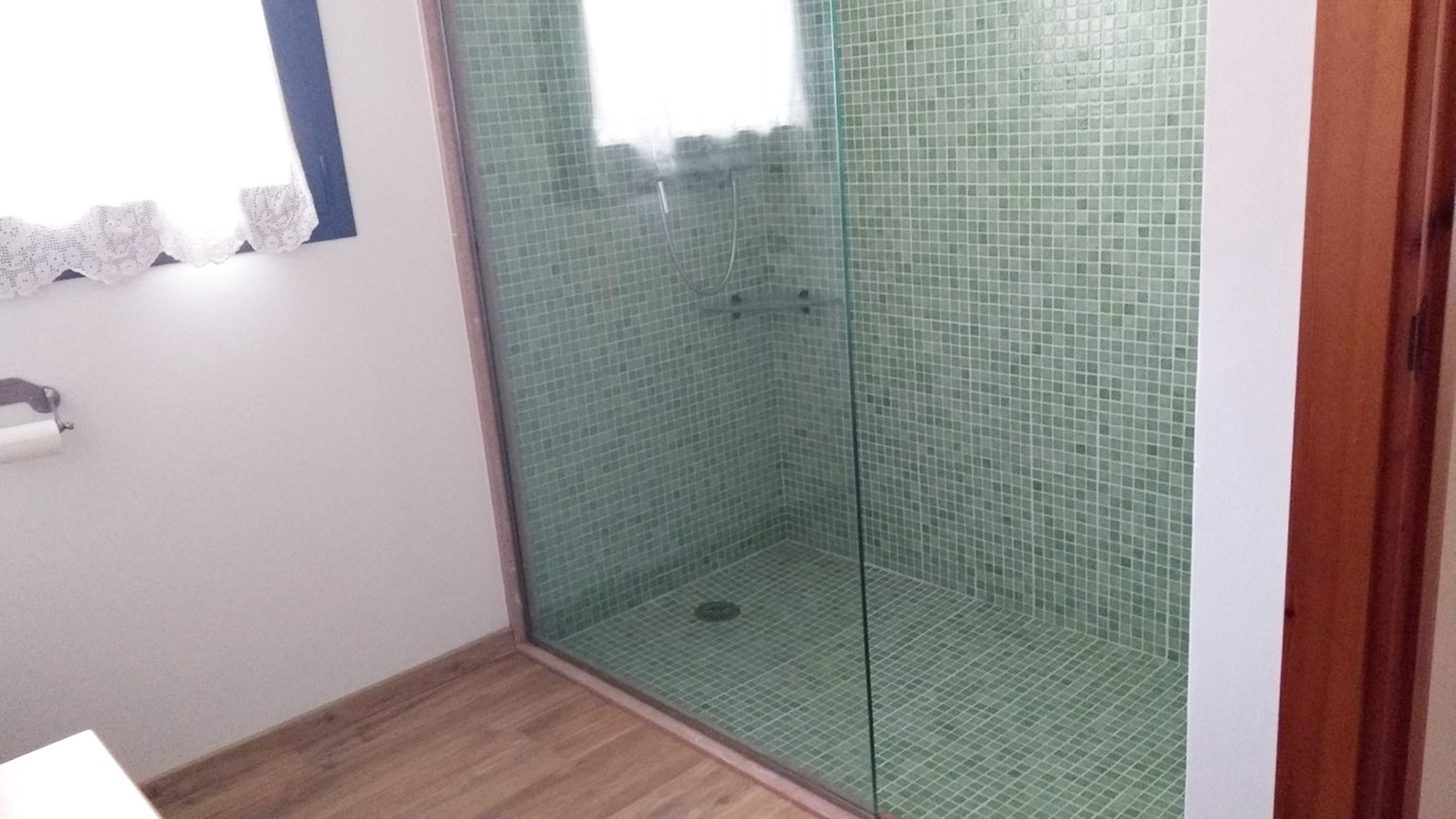 Villa à vendre à Cala Morell-salle de bains Rez-de-chaussée