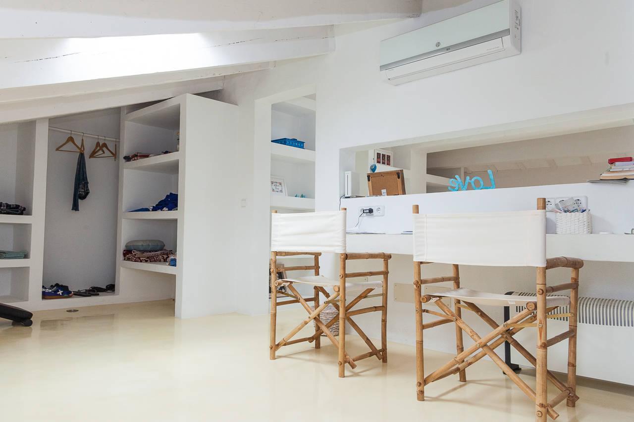 Maison au centre de Mercadal_studio