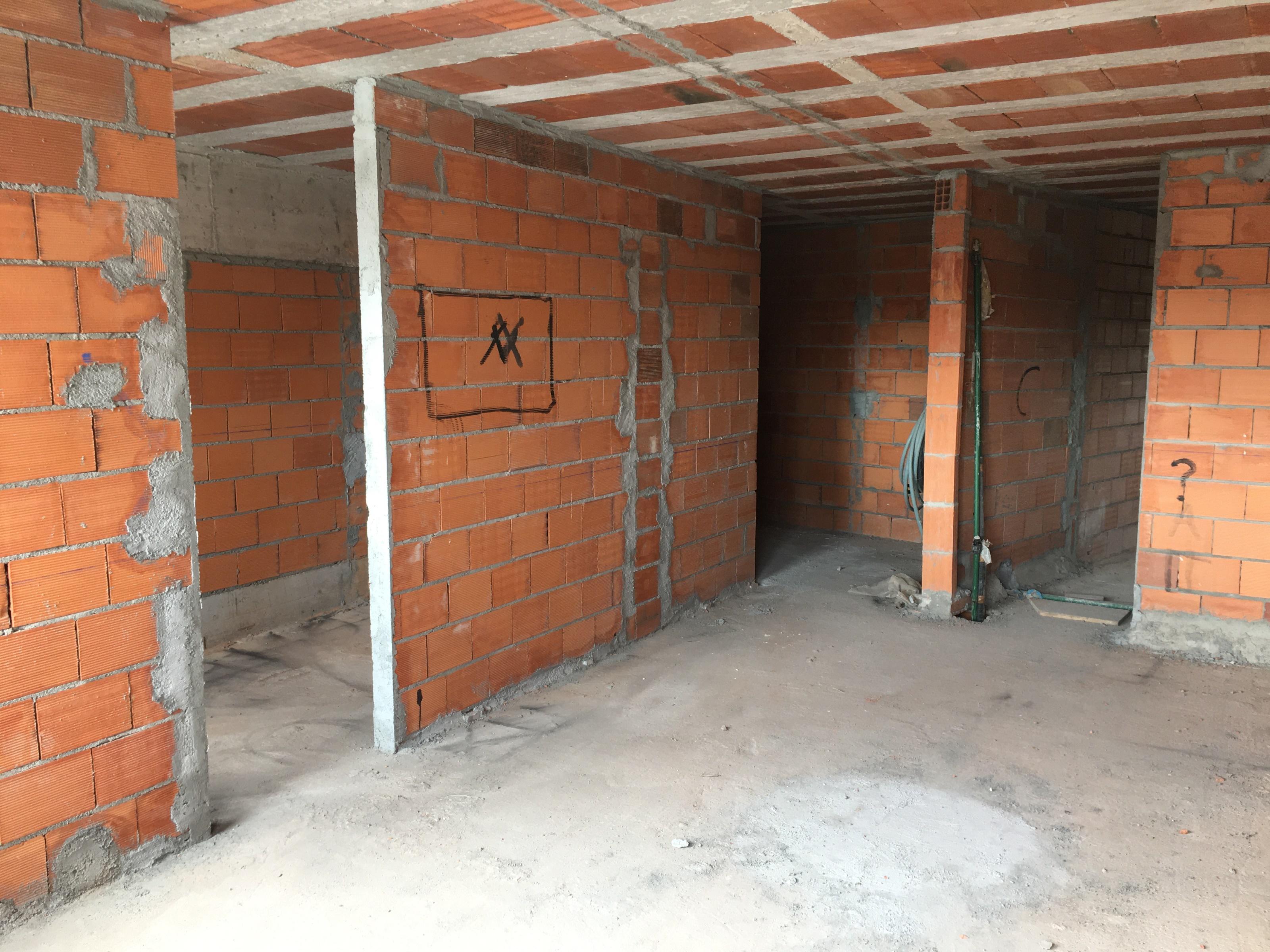 Underconstruction Building in Formariz – 2537.51 m²