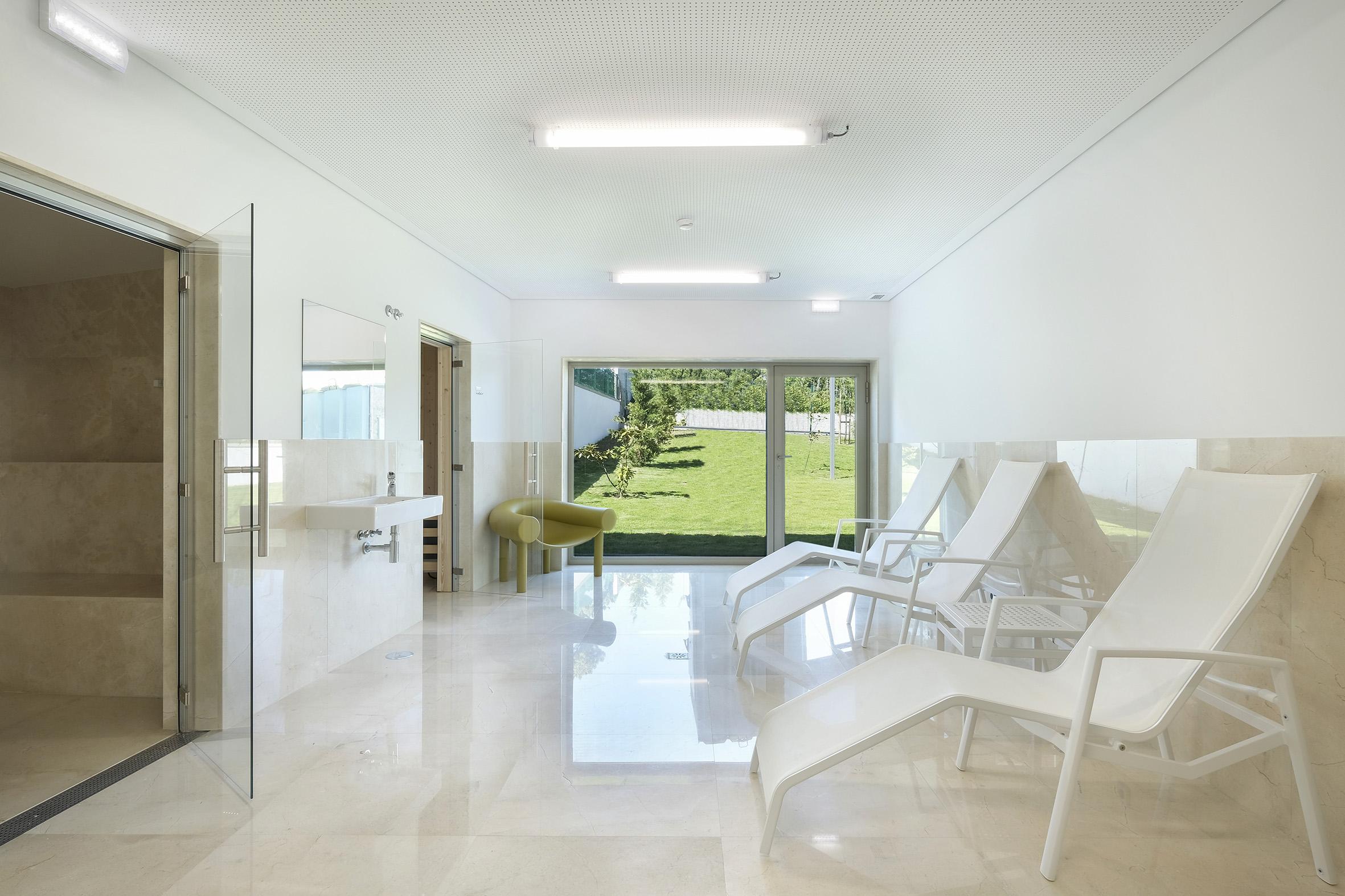 New Apartment in Campo Alegre (Massarelos) – 144 m²