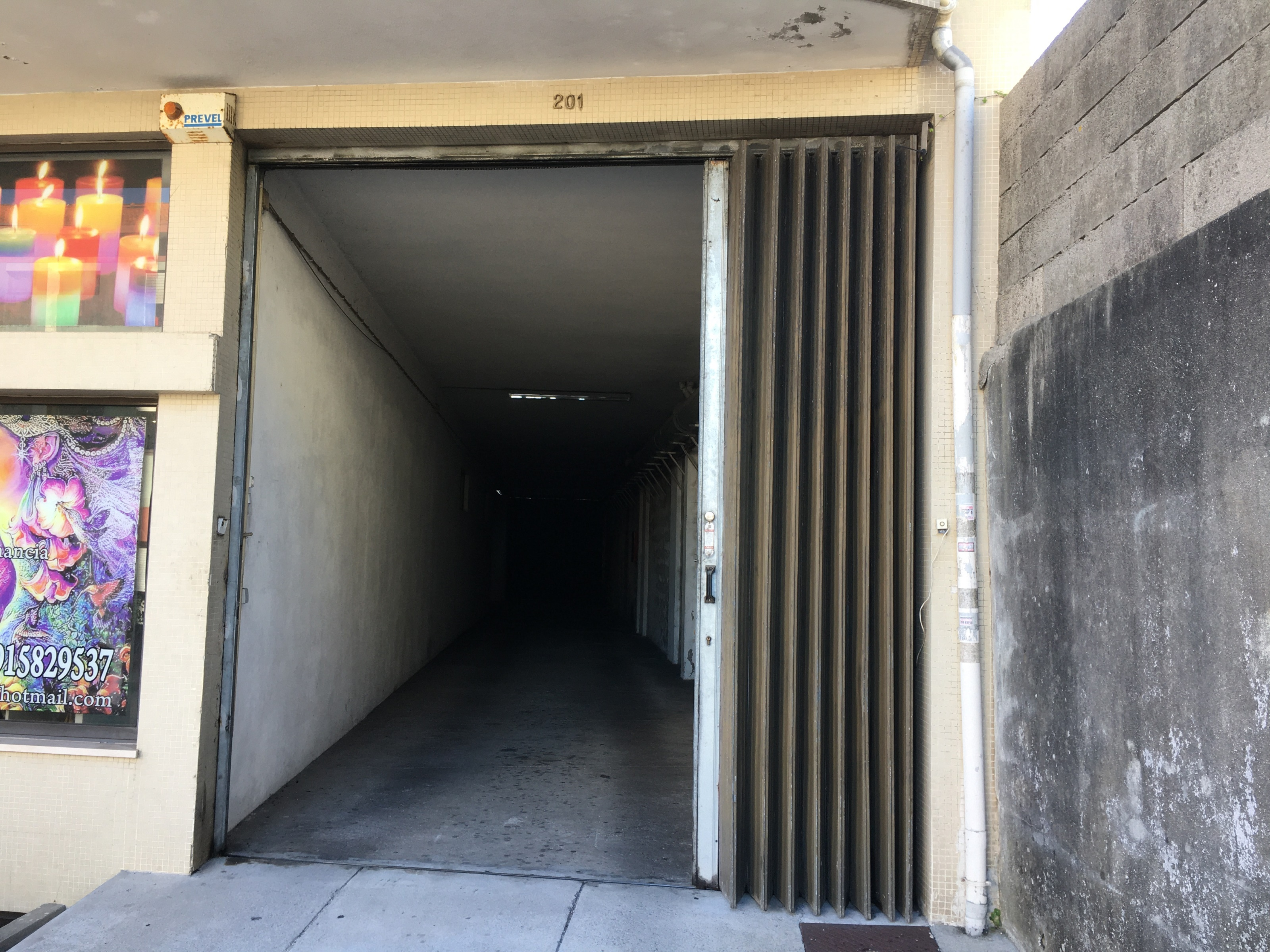 Used Warehouse in Santo Ovídeo (Mafamude) – 3042 m²