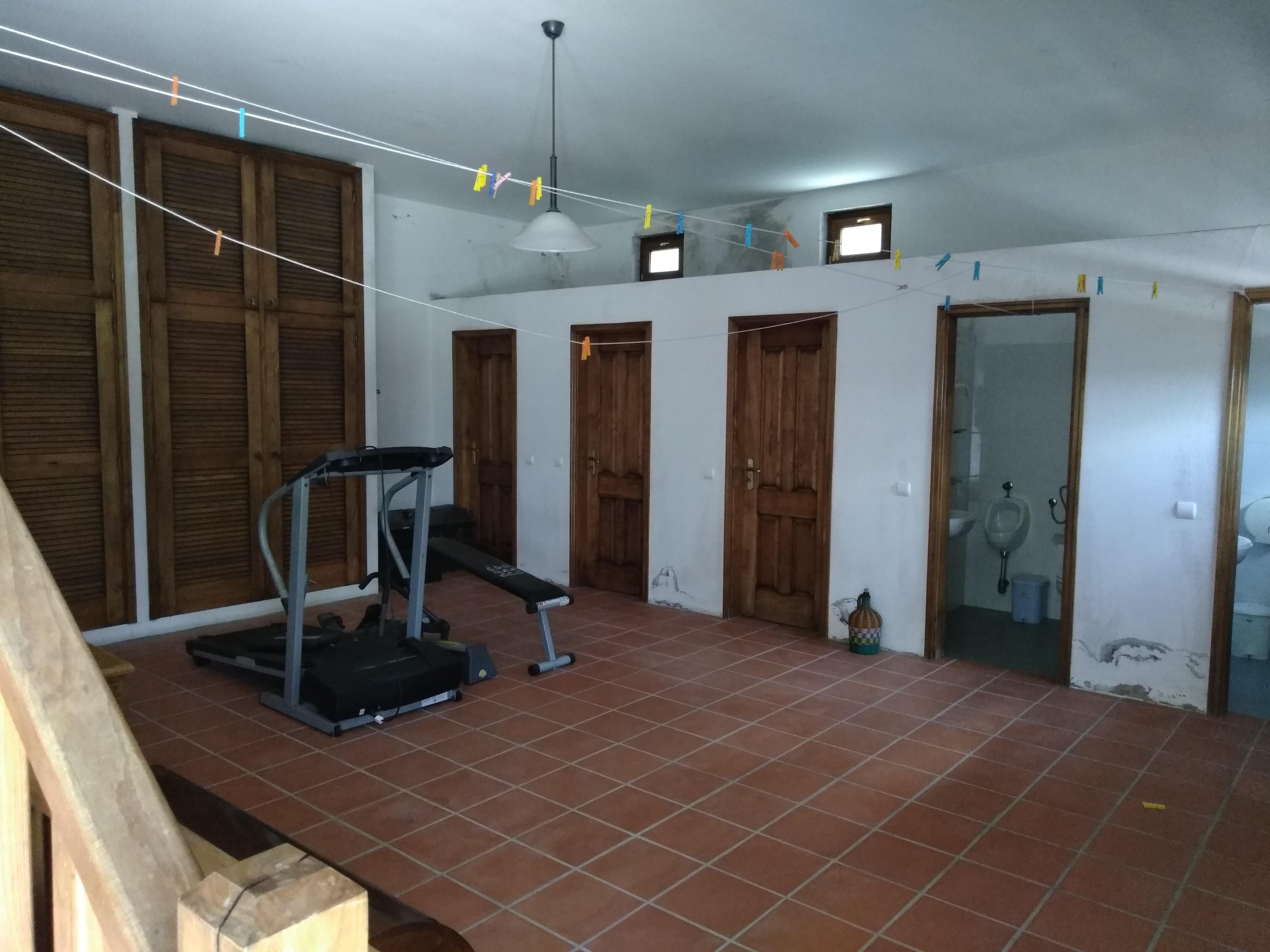 Used Farm in Anreade e São Romão de Aregos – 1666 m²