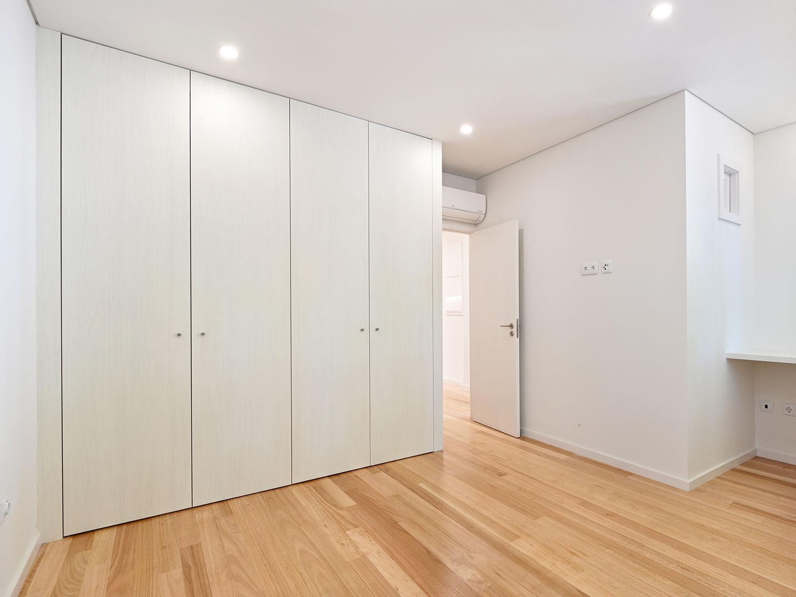New Apartment in Arca d'Água – 96.52 m²