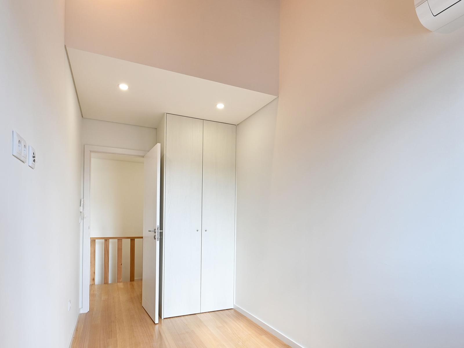 New Apartment in Arca d'Água – 112 m²