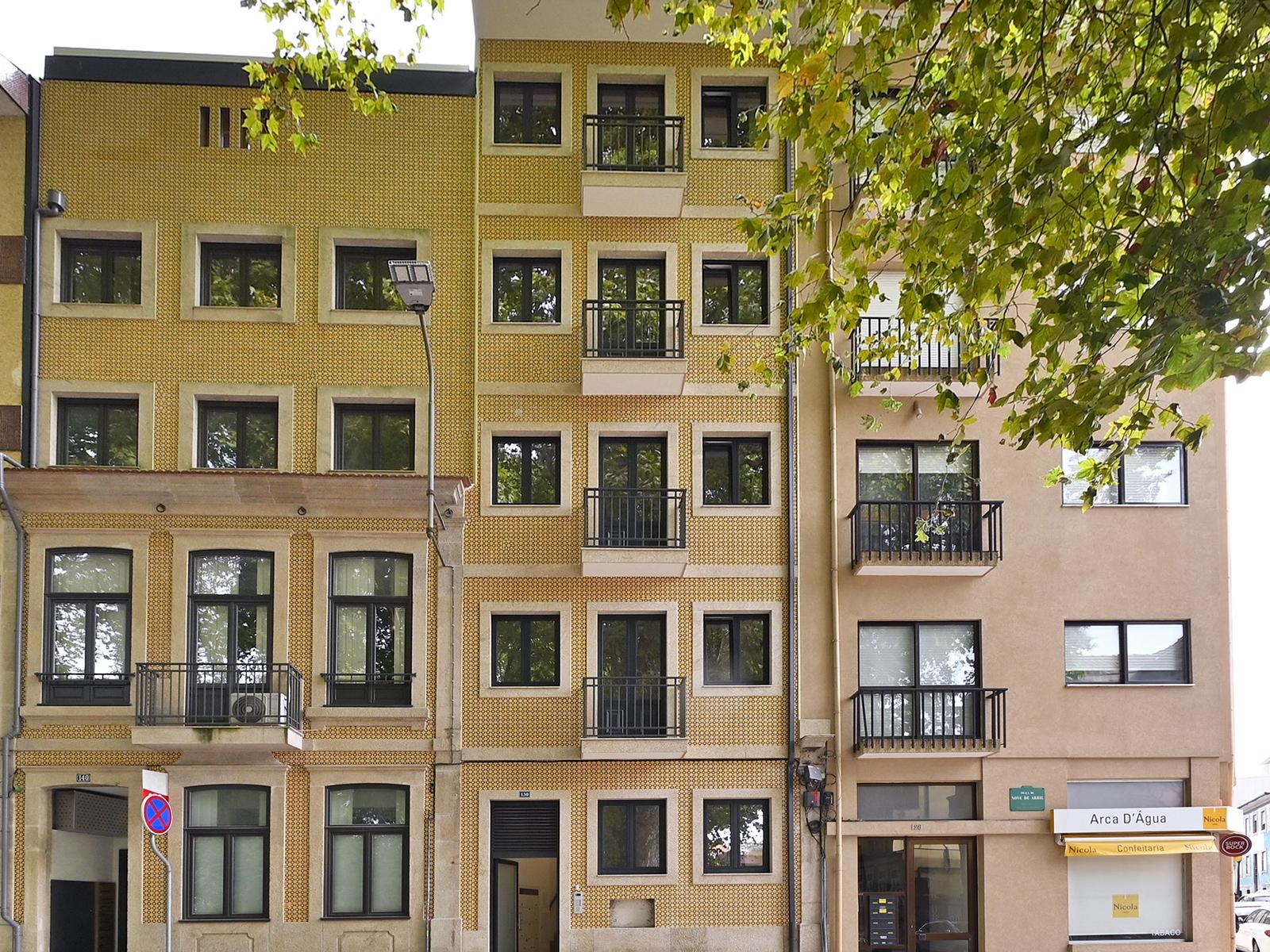 New Apartment in Arca d'Água – 105.7 m²