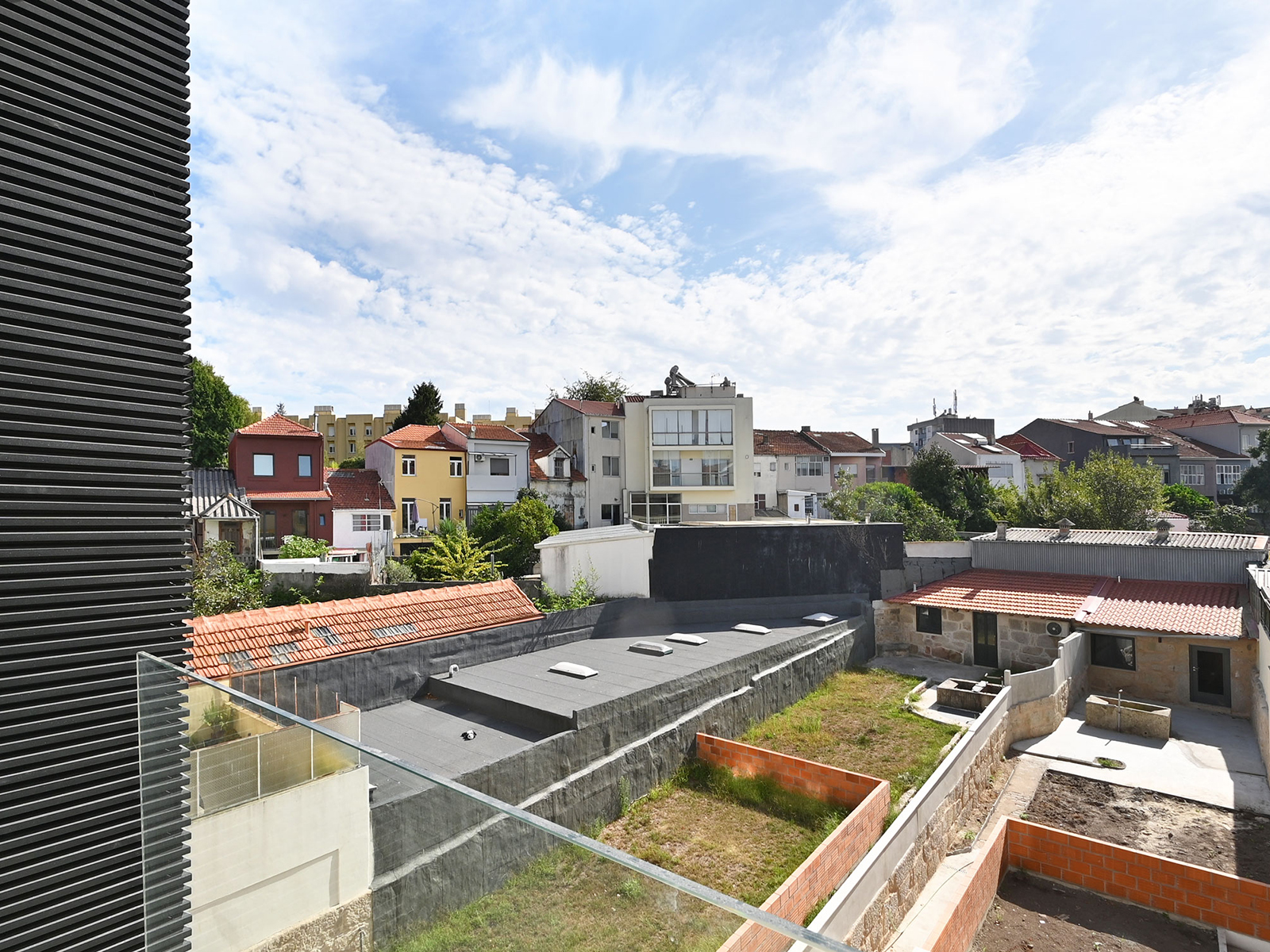 New Apartment in Arca d'Água – 82.5 m²