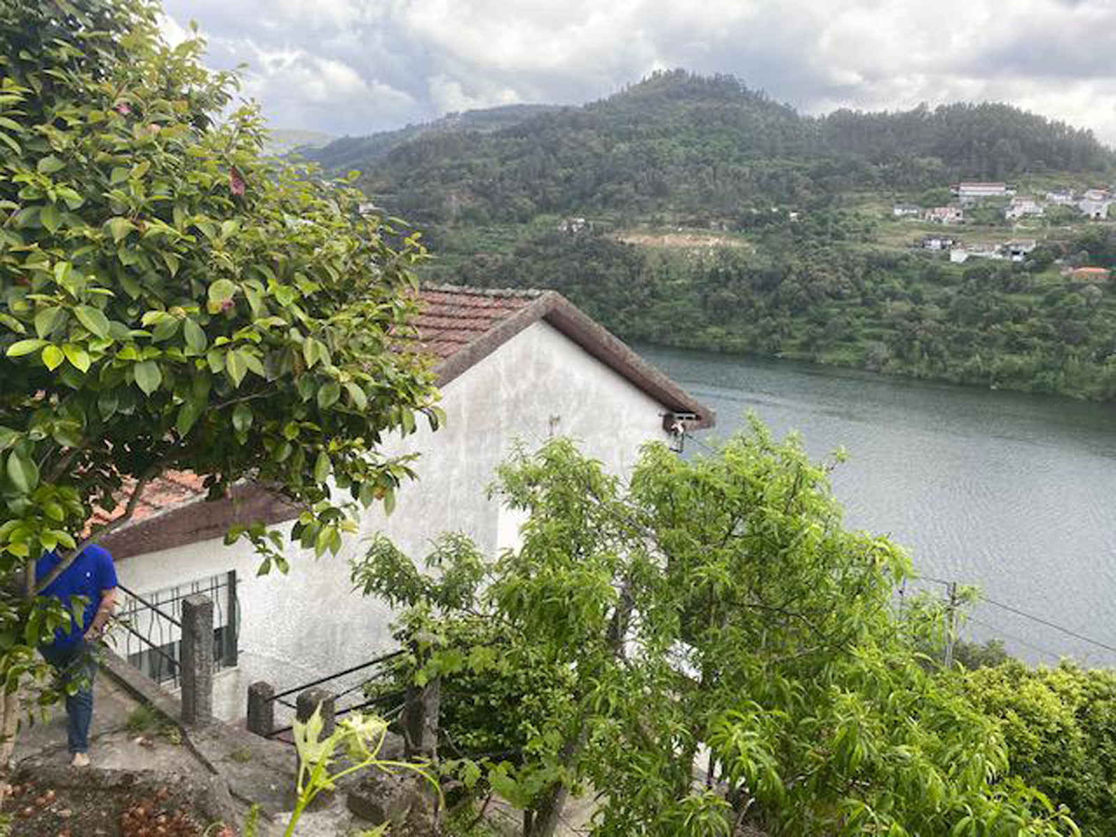 Used House in Centro (Ancede) – 75 m²